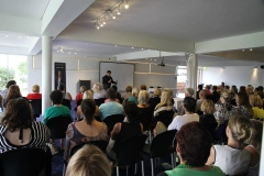 Mediumship shows in Brisbane